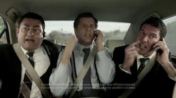 Farmers Insurance TV Spot, 'University of Farmers: Carpool' - Thumbnail 7