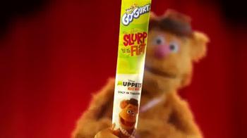 GoGurt Tubes TV Spot, 'Muppets Most Wanted' - Thumbnail 1