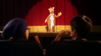 GoGurt Tubes TV Spot, 'Muppets Most Wanted' - Thumbnail 5