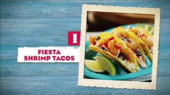 SeaPak Popcorn Shrimp TV Spot, 'Cooking 123' - Thumbnail 5