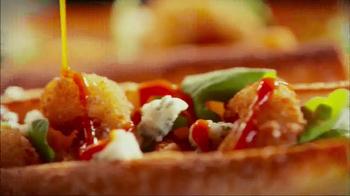 SeaPak Popcorn Shrimp TV Spot, 'Cooking 123' - Thumbnail 7