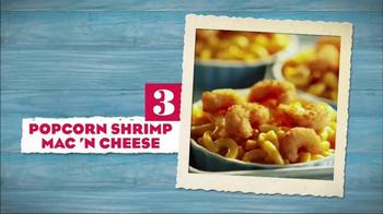 SeaPak Popcorn Shrimp TV Spot, 'Cooking 123' - Thumbnail 9