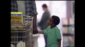Cheerios TV Spot, 'Cholesterol Prize' - Thumbnail 4