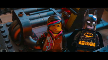 The LEGO Movie - Alternate Trailer 37