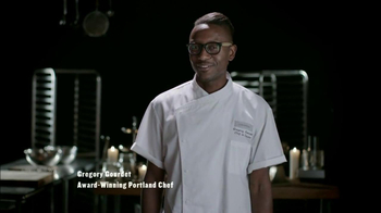 Travel Portland TV Spot Featuring Gregory Gourdet - 43 commercial airings