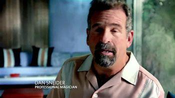 Merck TV Spot, 'Shingles: Dan Sneider'