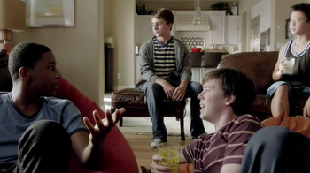 FDA TV Spot, 'Cigarettes are Bullies' - Thumbnail 7