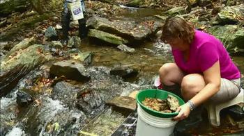 Gold Prospectors Association of America TV Spot, 'Tim & Cristin Weber' - Thumbnail 4
