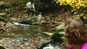 Gold Prospectors Association of America TV Spot, 'Tim & Cristin Weber' - Thumbnail 8