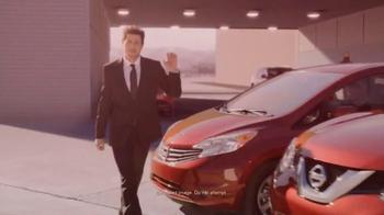 Nissan TV Spot, '2014 5 New Nissans' - Thumbnail 1