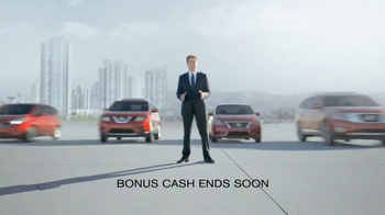 Nissan TV Spot, '2014 5 New Nissans'