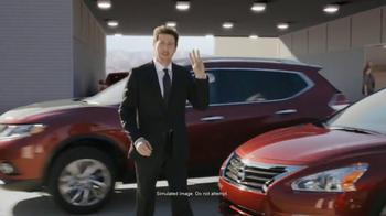 Nissan TV Spot, '2014 5 New Nissans' - Thumbnail 2