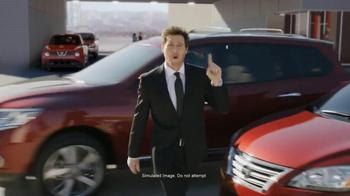 Nissan TV Spot, '2014 5 New Nissans' - Thumbnail 3