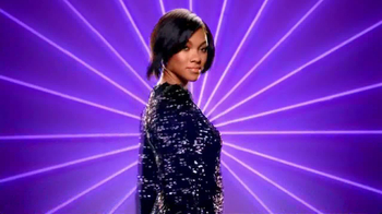 Dark and Lovely Healthy Gloss 5 TV Spot Featuring Bria Murphy - Thumbnail 1