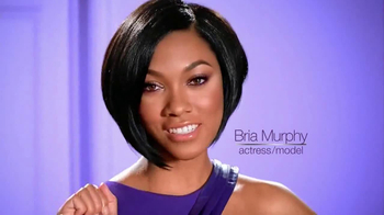Dark and Lovely Healthy Gloss 5 TV Spot Featuring Bria Murphy - Thumbnail 2