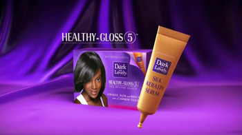 Dark and Lovely Healthy Gloss 5 TV Spot Featuring Bria Murphy - Thumbnail 3