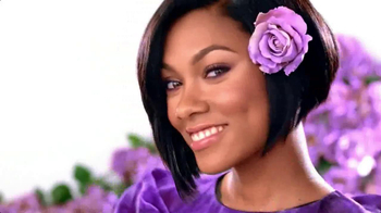 Dark and Lovely Healthy Gloss 5 TV Spot Featuring Bria Murphy - 48 commercial airings