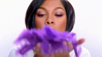 Dark and Lovely Healthy Gloss 5 TV Spot Featuring Bria Murphy - Thumbnail 6