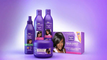 Dark and Lovely Healthy Gloss 5 TV Spot Featuring Bria Murphy - Thumbnail 9