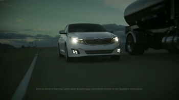 2014 Kia Optima TV Spot [Spanish] - Thumbnail 9