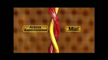Tukol Xpecto Miel Multi-Symptom Cold TV Spot [Spanish] - Thumbnail 1