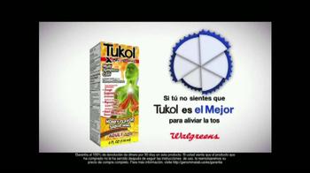 Tukol Xpecto Miel Multi-Symptom Cold TV Spot [Spanish] - Thumbnail 9