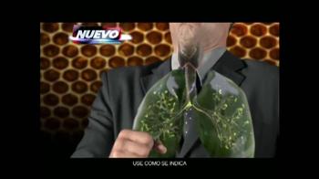 Tukol Xpecto Miel Multi-Symptom Cold TV Spot [Spanish] - Thumbnail 4