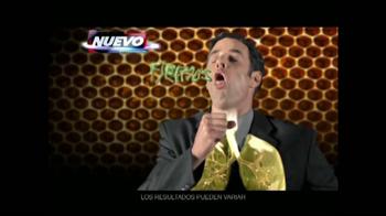 Tukol Xpecto Miel Multi-Symptom Cold TV Spot [Spanish]