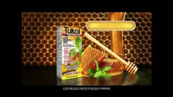 Tukol Xpecto Miel Multi-Symptom Cold TV Spot [Spanish] - Thumbnail 7
