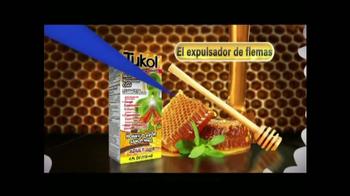 Tukol Xpecto Miel Multi-Symptom Cold TV Spot [Spanish] - Thumbnail 8