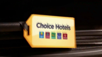 Choice Hotels TV Spot, 'Start With a Great Room' - Thumbnail 1