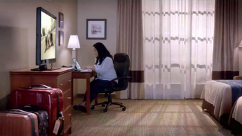 Choice Hotels TV Spot, 'Start With a Great Room' - Thumbnail 4
