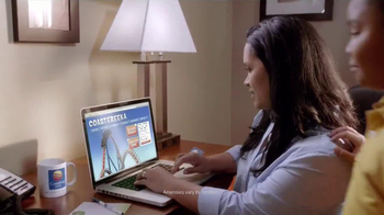 Choice Hotels TV Spot, 'Start With a Great Room' - Thumbnail 6
