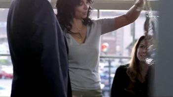 Bank of America TV Spot, 'Alex and Ani' Song by Jill Scott - Thumbnail 4