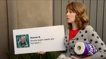 Viva Vantage Towels TV Spot, 'New Best Friend'