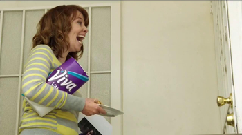 Viva Vantage Towels TV Spot, 'New Best Friend' - Thumbnail 1