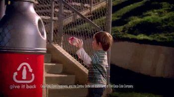 Coca-Cola TV Spot, 'Recycle'