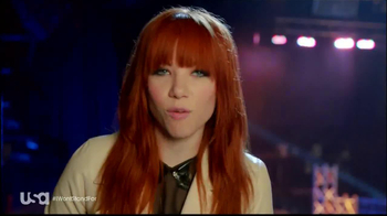 USA Network TV Spot, 'End Bullying' Featuring Carly Rae Jepsen - Thumbnail 2