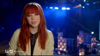 USA Network TV Spot, 'End Bullying' Featuring Carly Rae Jepsen - Thumbnail 3
