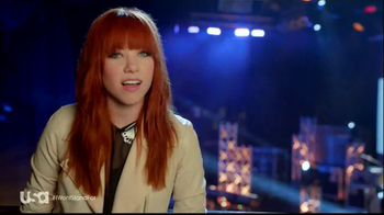 USA Network TV Spot, 'End Bullying' Featuring Carly Rae Jepsen - Thumbnail 5