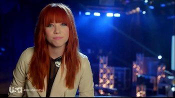 USA Network TV Spot, 'End Bullying' Featuring Carly Rae Jepsen