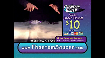 Phantom Saucer TV Spot - Thumbnail 10
