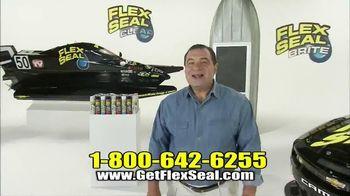 Flex Seal Brite TV Spot, 'Racing'