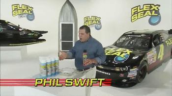 Flex Seal Brite TV Spot, 'Racing' - Thumbnail 1