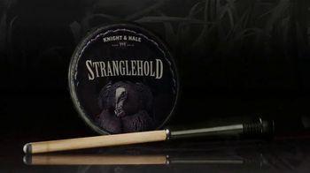 Knight & Hale Stranglehold TV Spot, 'Rain or Shine'