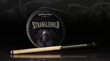 Knight & Hale Stranglehold TV Spot, 'Rain or Shine' - Thumbnail 1
