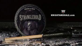 Knight & Hale Stranglehold TV Spot, 'Rain or Shine' - Thumbnail 10