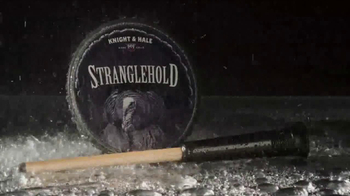 Knight & Hale Stranglehold TV Spot, 'Rain or Shine' - Thumbnail 8