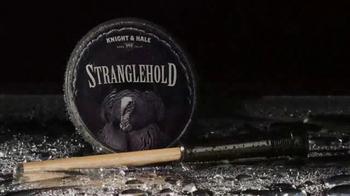 Knight & Hale Stranglehold TV Spot, 'Rain or Shine' - Thumbnail 9