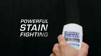 Right Guard Xtreme Clear TV Spot, 'Comparison' - Thumbnail 5